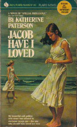 an importance of the setting in katherine patersons book jacob have i loved Written by katherine paterson  download the app and start listening to jacob have i loved today and the watsons set out on a trip like no other.