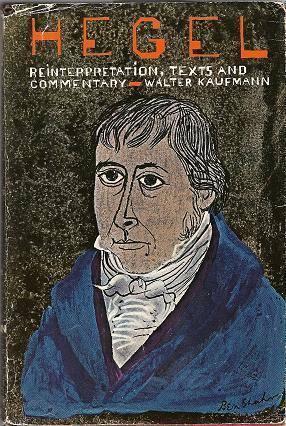 Hegel Geist