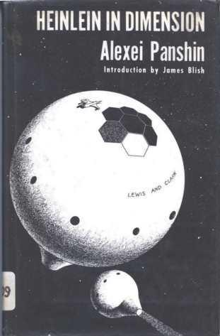 Heinlein in Dimension
