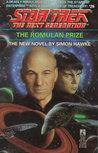 The Romulan Prize (Star Trek: The Next Generation #26)