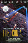 First Contact (Star Trek: TNG: Movie Novelizations #2)
