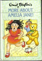 More About Amelia Jane!