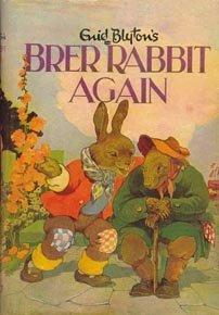 Brer Rabbit Again