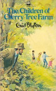 The Children of Cherry Tree Farm