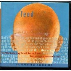 Feed Mt Anderson Pdf