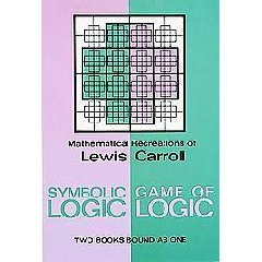Lewis Carroll's Symbolic Logic