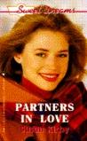 Partners in Love (Sweet Dreams, #198)