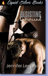 Resisting Command (Command #2)