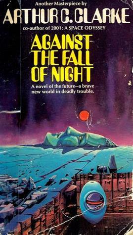 Billedresultat for against the fall of night