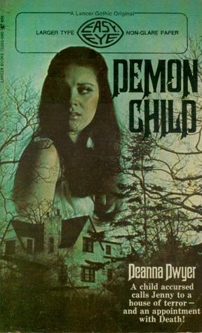 Descargar Demon child epub gratis online Deanna Dwyer