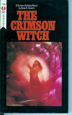 The Crimson Witch