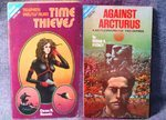 Time Thieves / Against Arcturus