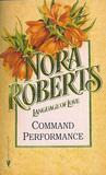 Command Performance (Cordina #2)