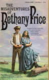 The Misadventures of Bethany Price
