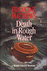 Death in Rough Water (A Merry Folger Nantucket Mystery #2)