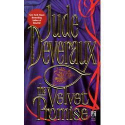 Ebook The Velvet Promise by Jude Deveraux DOC!