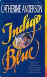 Indigo Blue (Comanche, #3)