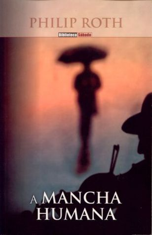 A Mancha Humana (The American Trilogy, #3)