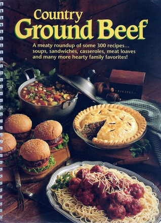 Country Ground Beef
