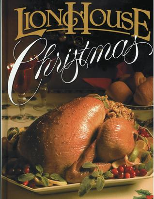 Christmas recipes from the lion house by gloria w rytting 1970531 forumfinder Choice Image