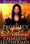 Prophecy of Vithan by Charlene Leatherman