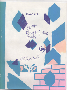 Black & Blue Book