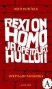 Rexi on homo ja opettajat hullui!