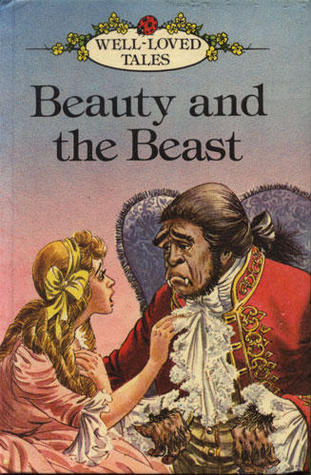Beauty And The Beast by Vera Southgate