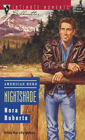 Nightshade (Night Tales, #3)