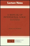 A Manual of Intensional Logic by Johan van Benthem