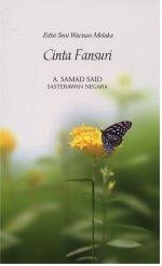 Cinta Fansuri by A. Samad Said