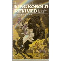 Ebook King Kobold Revived by Christopher Stasheff PDF!