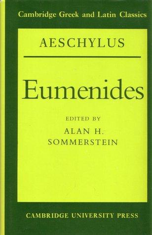 Eumenides (Ορέστεια, #3)