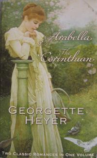 Arabella/ The Corinthian