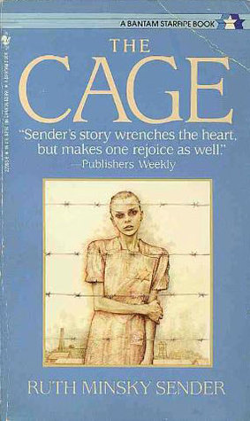 The cage by ruth minsky sender fandeluxe Choice Image