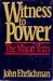 Witness To Power: The Nixon Years