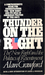 THUNDER ON THE RIGHT