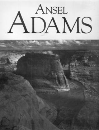 American Art Series: Ansel Adams (American Photographers Series)