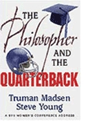 Philosopher and the Quarterback