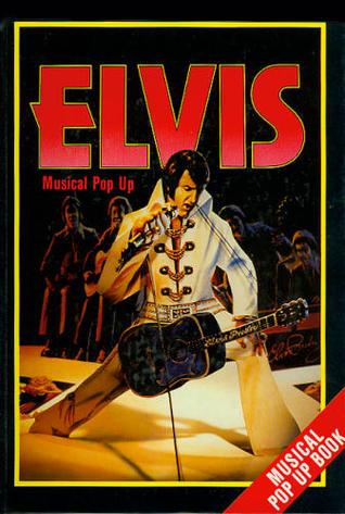 Elvis Musical Pop Up