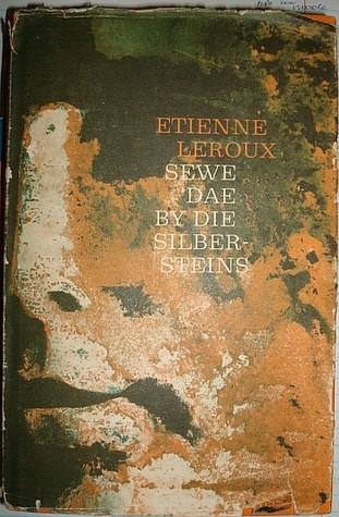 Sewe Dae by die Silbersteins(Die Silberstein-trilogie 1)