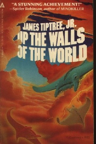 Up the Walls of the World Libros en inglés descarga gratuita torrent