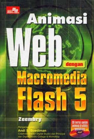 Animasi Web dengan Macromedia Flash 5