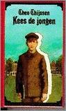 Kees de jongen by Theo Thijssen