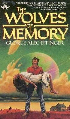 The Wolves Of Memory