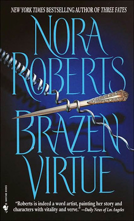 Brazen Virtue (D.C. Detectives, #2)