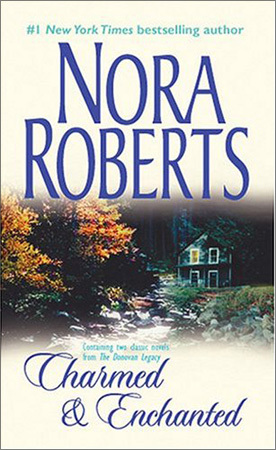 The Donovan Legacy by Nora Roberts