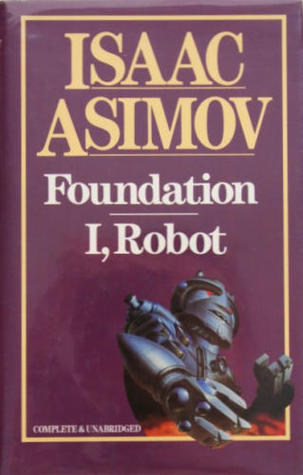 Foundation / I, Robot