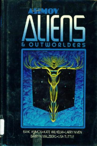 Isaac Asimov's Aliens & Outworlders