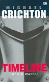 Timeline - Mesin Waktu by Michael Crichton